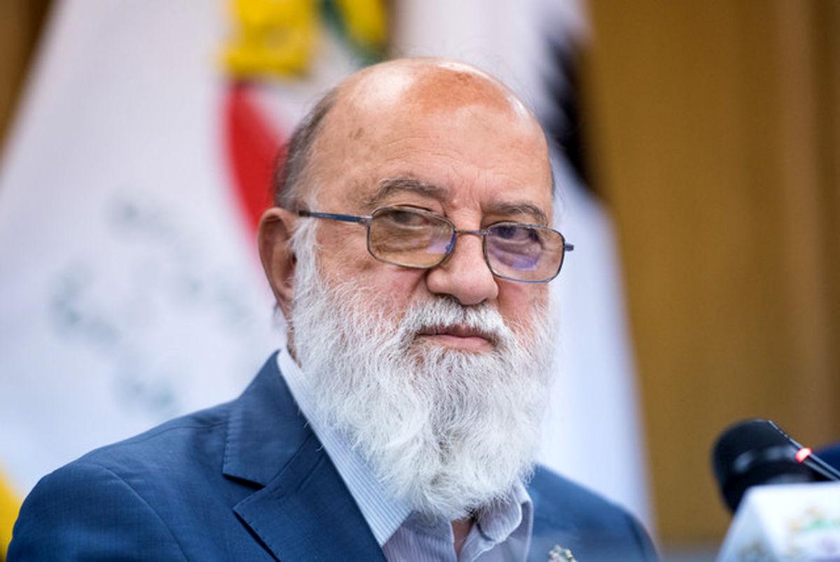 آخرین وضعیت لیست شورای شهر اصولگرایان