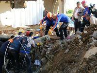 وقوع زمینلرزه ۵.۲ ریشتری در ترکیه