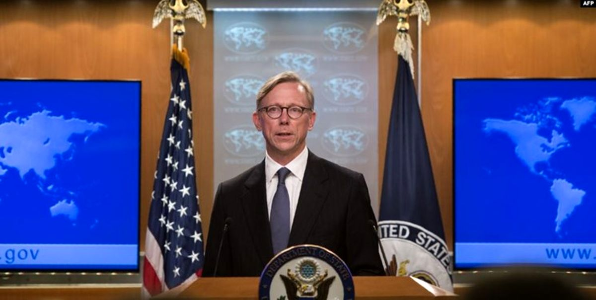 هوک: هیچ رزمایش نظامی در نزدیکی ونزوئلا انجام ندادهایم