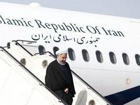 سفر دو روزه روحانی به آذربایجان شرقی