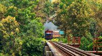 ترنس سیبرین؛ جذاب ترین مسیر ریلی دنیا +عکس
