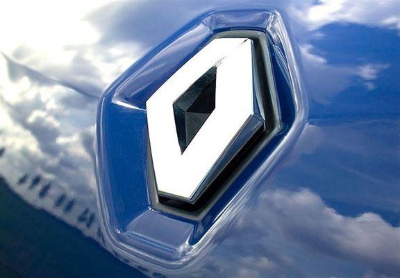 تولید اولین خودروی مشترک رنو و ایدرو در سال جاری میلادی