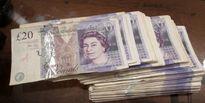 تزریق ۱۵۰میلیارد پوند به اقتصاد بریتانیا