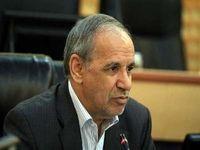 انصاری: وزارت ورزش دلایل قانونی ابقای تاج را توضیح دهد!