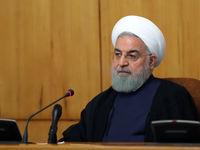 روحانی: حضور آمریکا در سوریه فوراً پایان یابد