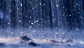 بارش شدید باران در برخی شهرهای خوزستان +فیلم