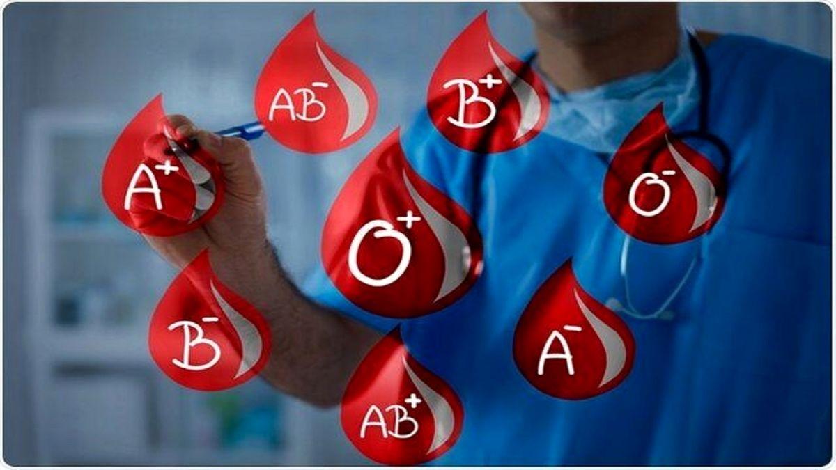 با کدام گروه های خونی نباید ازدواج کنید!