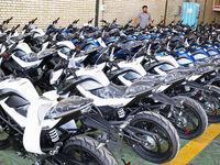 تولید موتورسیکلت ۷۰درصدکم شد