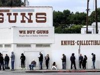 افزایش ۸۰درصدی فروش سلاح در آمریکا