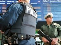 تخلیه فرودگاه اشتوتگارت آلمان