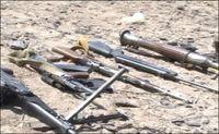 شهادت ۲مامور انتظامی در شهرستان سرباز