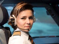 زیباترین زنان خلبان از سرتاسر دنیا +تصاویر