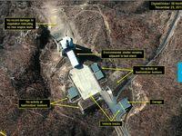 آمادگی کره شمالی برای آزمایش موشکی جدید +تصاویر