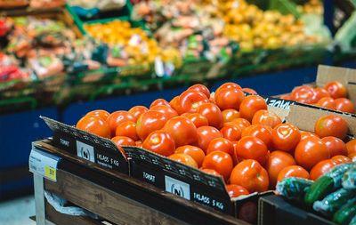 ۲.۳ درصد؛ افزایش جهانی قیمت مواد غذایی