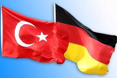 سخنگوی صدر اعظم آلمان: اظهارات اردوغان غیر قابل قبول است