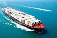 سهم 22درصدی کشتیرانی در حملونقل کالاهای صادراتی