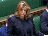 انگلیس به ممنوعیت صادرات تسلیحات به ترکیه ملحق نشد