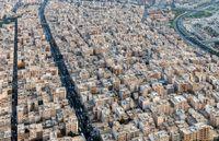 صدور پروانه ساختمانی در تهران  ۲۸درصد کاهش یافت