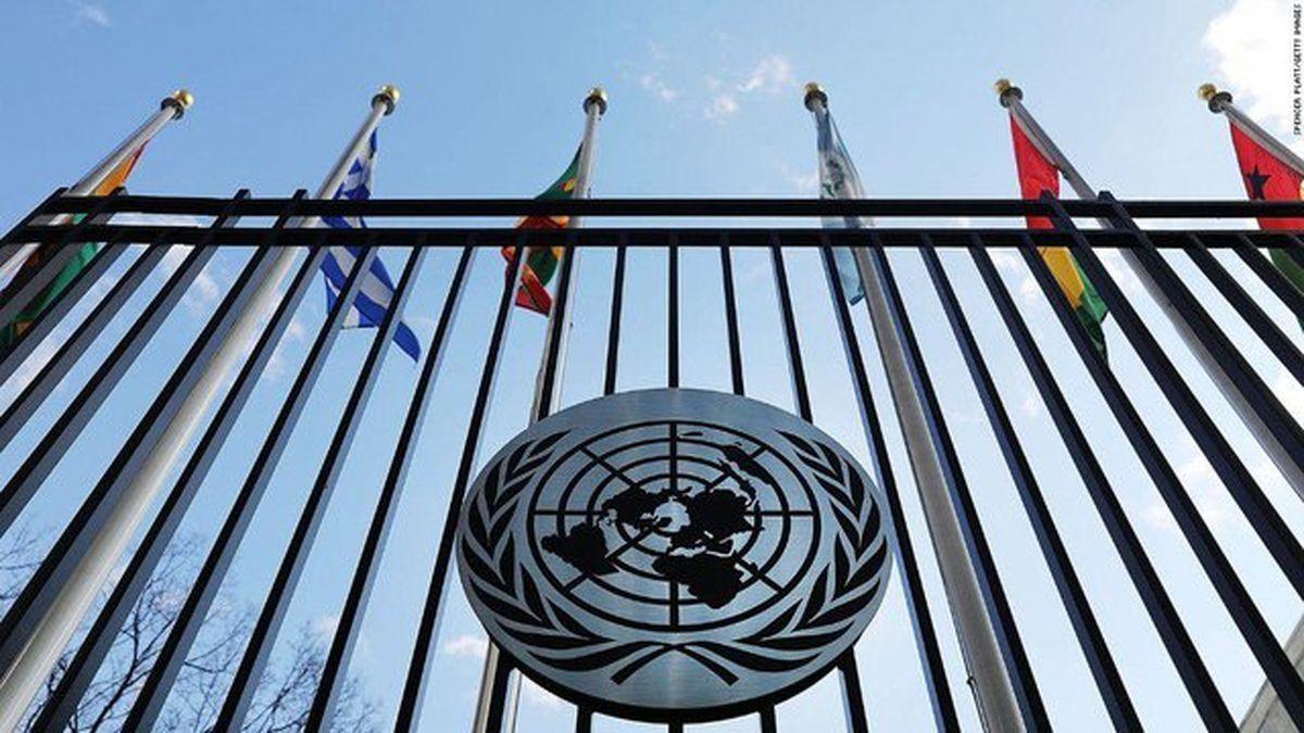 اعلام نخستین مورد ابتلا به کرونا در مقر سازمان ملل