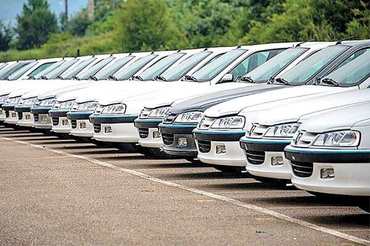 بازار خودرو در فروردین ۷.۵درصد بازدهی داشت