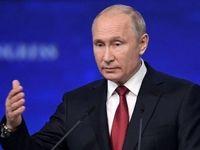 پوتین: دلار ابزار فشار شده است باید در نقش آن تجدیدنظر کرد