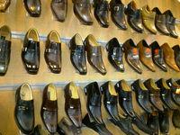 پویش خرید کالا ۴۰درصد به فروش کفش ایرانی افزود