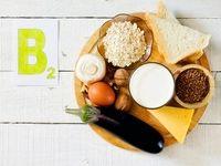 فواید ویتامین B۳برای بدن