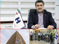 پیام همدلی مدیرعامل بانک صادرات ایران به همکاران در خصوص مواجهه با ویروس کرونا