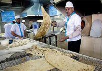 افزایش ساعت کار نانواییهای کل کشور/ شکایات در خصوص کیفیت پایین آرد رسیدگی میشود