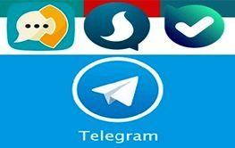 رغبت کمتر از ۵درصد کاربران تلگرام به پیامرسانهای داخلی