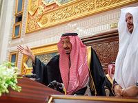 شاه سعودی؛ فرافکنی یا آلزایمر؟