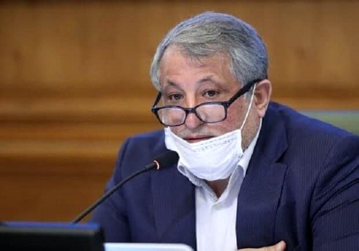 آینده سیاسی اصلاح طلبان از زبان محسن هاشمی