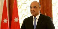 وزرای کابینه اردن استعفا دادند