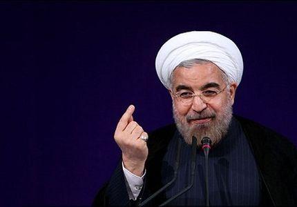 روحانی:برایدفاع،ازکسیاجازهنمیگیریم