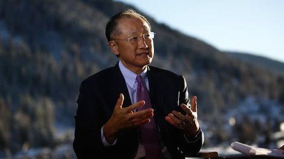 رئیس بانک جهانی در سمتش ابقا شد
