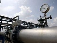 آمادگی ایران برای صدور گاز به عراق