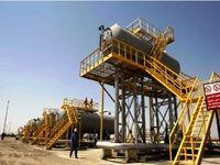 تولید میدان نفتی ناصریه در جنوب عراق متوقف شد