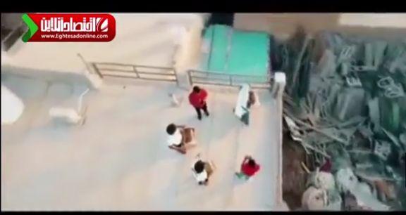 دومین ویدیو بوشهریها برای جام جهانی فوتبال +فیلم