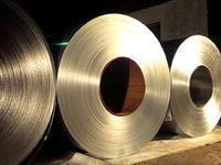 صادرات بیش از ۴.۵میلیون تن فولاد/ صادرات فولاد ۲۷درصد رشد داشته است