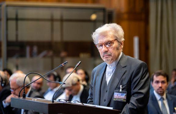 آخرین جلسه بررسی شکایت ایران از آمریکا آغاز شد