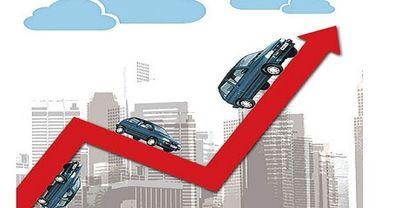 رشد نامتوازن راههای کشور و تولیدات خودروسازان