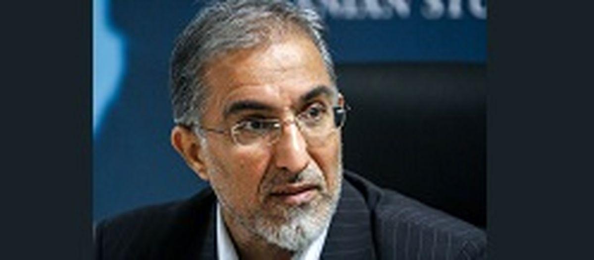 دکترین شوک، تاکتیک احمدینژاد