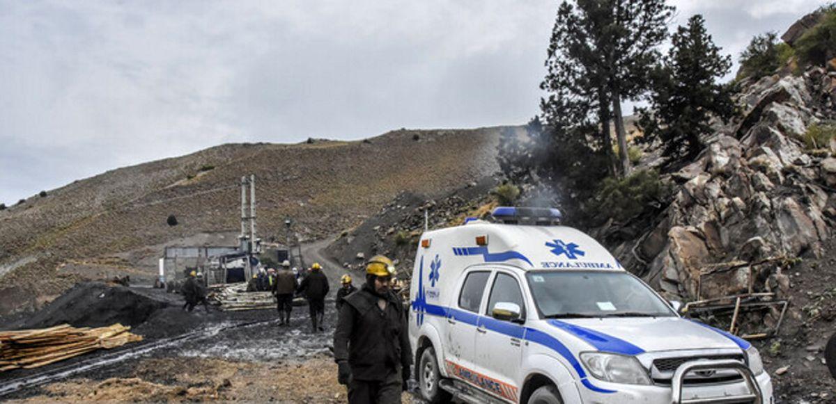 جسد ۲ معدن کار محبوس پیدا شد