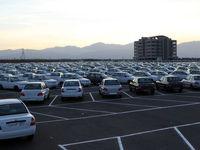 دنده معکوس گرانی در بازار خودرو