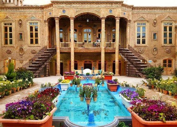 خانه تاریخی داروغه مشهد، خانه ای فرهنگی