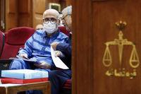 وکیل یکی از متهمان دادگاه طبری: موکلم توبه کرده است