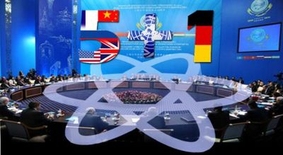 توافق هستهای تا پایان امروز نهایی میشود