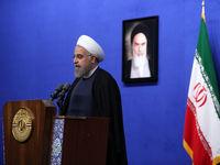 روحانی: امروز از ایران آب سنگین میخرند