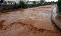 هشدار سیلاب و کولاک برف در ۸ استان