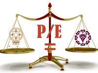 متوسط وزنی P/E بورس به فرابورس رسید